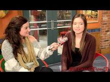 Piper Being Interviewed