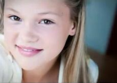 Olivia Holt Early Years