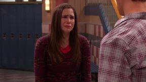 Logan broke Danica's heart (before she broke him!)