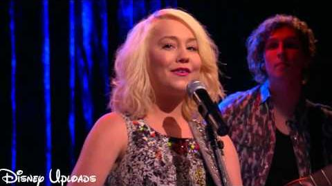 "I Didn't Do It RaeLynn ""For A Boy"" Sounds of Summer"