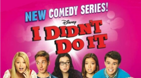 I Didn't Do It poster 2