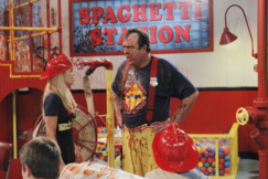 Fireman Freddy's Spaghetti 6
