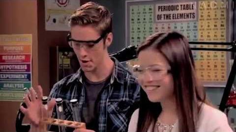Teenage dream Logan Jasmine