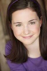 Sarah Gilman 2011