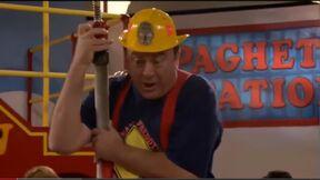 Fireman Freddy's Spaghetti Station-2