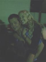 Jason and Olivia