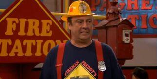 Fireman Freddy's Spaghetti Station-34