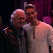 Logan and Keith