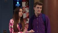 Jasmine and Garrett