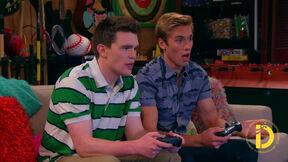 Garrett & Logan - LBG