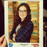 Sarahgilman deliapic