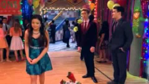 Logan and Jasmine = Jogan