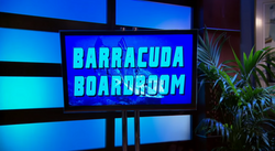 Barracurda Boardroom