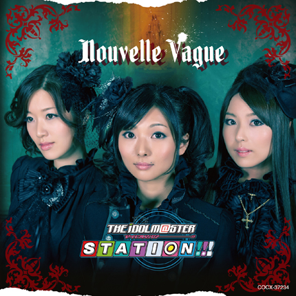 File:THE IDOLM@STER STATION!!! Nouvelle Vague.jpg