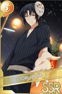 Iori Izumi (Summer Memories 2)