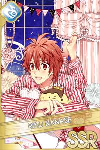 Riku Nanase (Comic Bonus 2)