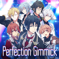 Perfection Gimmick