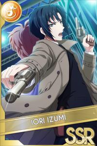 Iori Izumi (Ainana Police 3)
