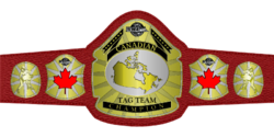 NWA Canadian Tag Team Championship