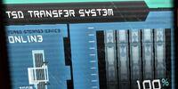 Torso Storage Device