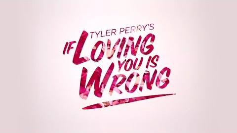 Tyler Perry's If Loving You Is Wrong Premieres September 9! - OWN