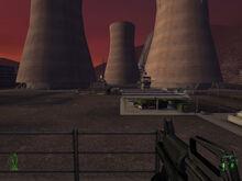 IGI1 13 Nuclear Infiltration