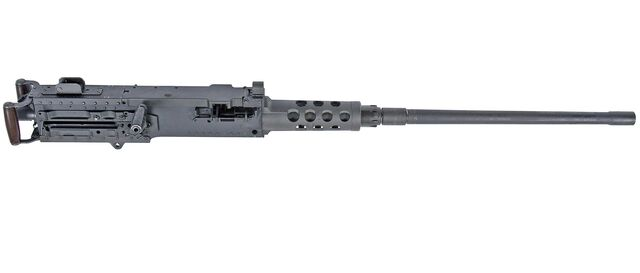 File:Browning M2 HB Machine Gun.jpg