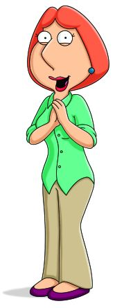 Lois griffin i griffin wiki fandom powered by wikia for Chris cognata