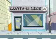 Goats-U-Like screenshot