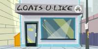 Goats-U-Like