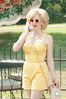 Jessica Chastain in The Help