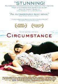 Circumstance poster