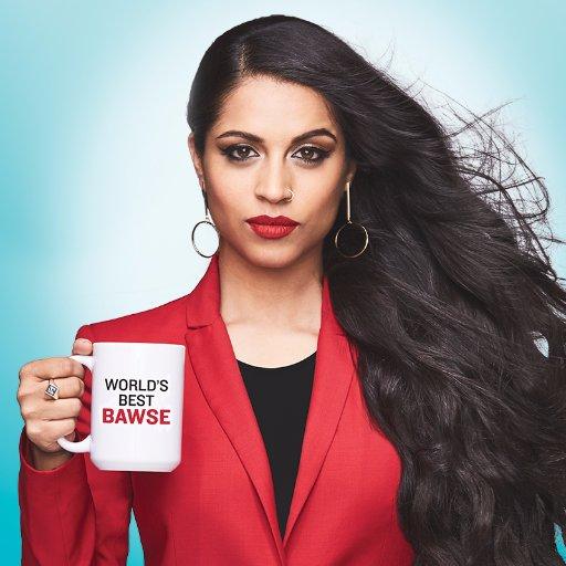 Lilly Singh | IISuperwomanII Wiki | FANDOM powered by Wikia