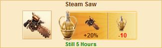 Steam Saw-2