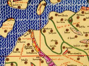 Mapamundi 1154
