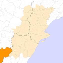 Localització de Gúdar-Javalambre.png