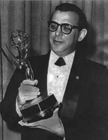 File:RalphLevy Emmy Awards 1960.png