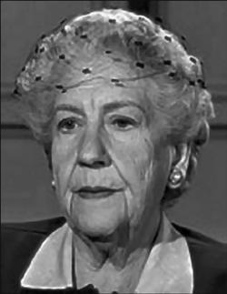 Kathryn Card Perry Mason