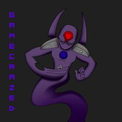 Gamecrazed