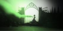 Green spell