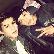 Cole x Dana