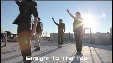 "IM5 - ""Into The Night"" (Official Lyric Video)"