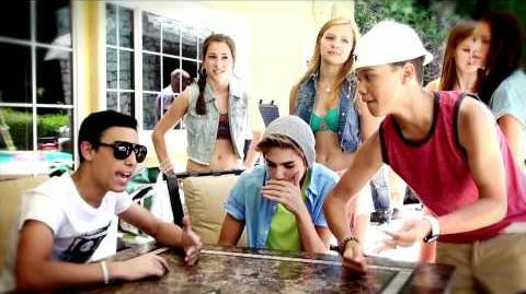 """IM5 - """"Everything About U"""" (Official Lyric Video)"""