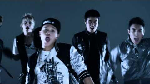"IM5 - ""Zero Gravity"" (Official Music Video)"