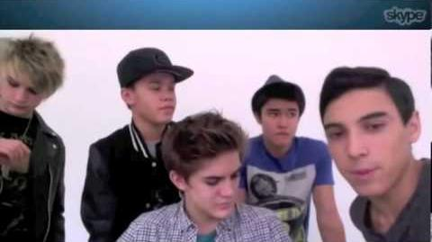 "Get Closer with IM5 ""Exclusive Interview"""