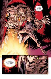 Astounding Wolf-Man Vol 1 8 002