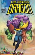 Savage Dragon Vol 1 28