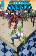 Savage Dragon Vol 1 66