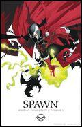 Spawn Origins Vol 1 1