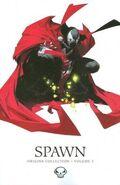 Spawn Origins Vol 1 2